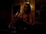 Saskia Laroo Band - Big Blues