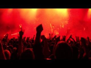 Seigmen - Hjernen er alene / Sentrum Scene 22. september 2012