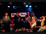 Lupe, Kanye West & Mos Def Live @ Blue Note Jazz Club 2/26/2011 Part 1 of 2 FULL CYPHER! ENJOY!!!