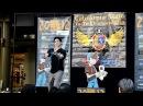2012 California State YoYo Championships 2A 1st Joseph Harris