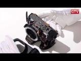 Nikon D5100 - как разобрать зеркальный фотоаппарат и обзор