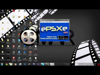 How to Install ePSXe 1.8.0 and Config to play in HD [Download in Description]