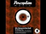SOL Element &amp Dimi Stuff - Its All About You (Rishi K. Remix)