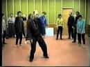 Танцы конченных сектантов под колокольный церковный звонъ xDDD