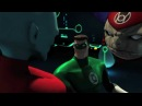 """Green Lantern: The Animated Series Episode 20 """"Cold Fury"""" Preview 1 of 2"""
