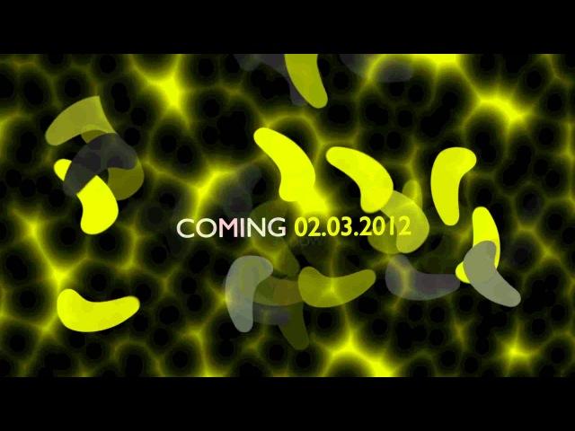 Boris Brejcha Schaltzentrale THE REMIXES Promotion Video Harthouse 2012