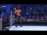 WWE Friday Night Smackdown 1/6/12 - Heath Slater vs. Hornswoggle