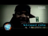 Street Life (Wu Tang family) pour Give Me 5 prod - From backstage of Method Man (Antwerp)