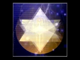 Mer-Ka-Ba (Apoyo para la meditación versión mejorada)