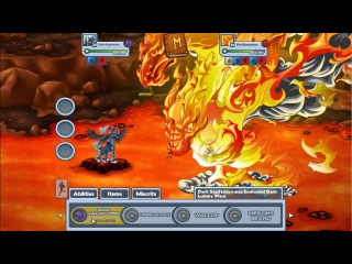 Miscrits VI #31 - I get burned!