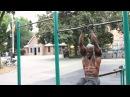 Hannibal For King - Legend Workout