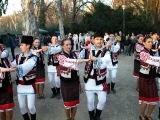 Dans moldovenesc - ansamblul Doina Carpatilor