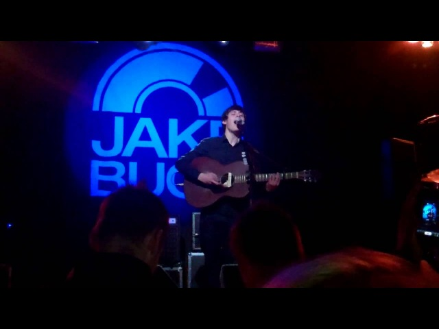Jake Bugg - Someone Told Me • Live in Nottingham