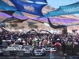 Inner state live @ Tfn Dead Sea Israel 932012 purim rave