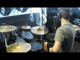 Of Mice & Men - Westbound & Down (Drum Cover)