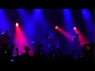 Behemoth LIVE 2012-01-21 Cracow, Wisła Hall, Poland - Ov Fire and The Void