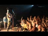 Gogol Bordello Live Baro Foro - The Pied Piper of Hutzovina Ending.avi