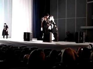 Final 'Povolzhskie sezony Aleksandra Vasil'eva 2012'. Teatr 'Gran''.