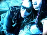 [20.12] Marilyn Manson & Bai Ling [Photosession]