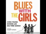 Zora Young Blues With the Girls - Okinawa Soul and Blues Black Music Festival Preview.flv
