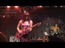 Shakura S`Aida feat. Donna Grantis Bluesfestival Gaildorf 2009
