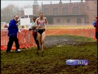 Remarkable, rather Paula radcliffe pissing pictures