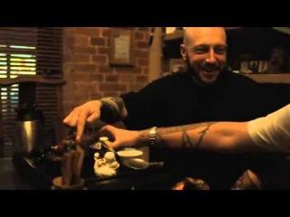 Баста  Ноггано   Рассказывает Как Заваривать Чай Пуэр