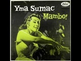The great Yma Sumac - Mambo! - Gopher