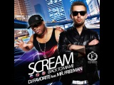 DJ FAVORITE feat. MR. FREEMAN - SCREAM (BACK TO MIAMI) (STARK RADIO EDIT)