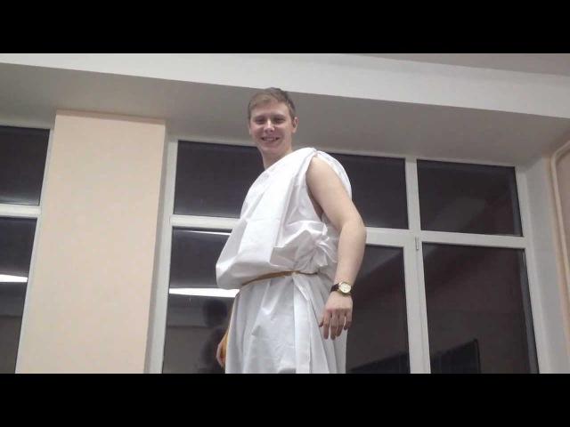 Пормо-ролик СтудБУМ ФЕтаУ КНЕУ 2013