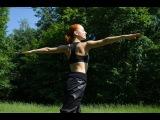 Интервальный бег! Кардиотренировка! Тренировка №8 (2)