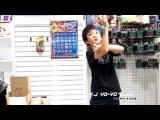 Y.J.yoyoCLUB 11/10 event - 차담대
