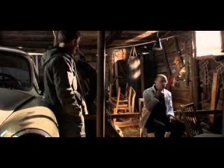 Знахарь 2 (2011) Охота без правил 15 серия из 20