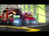 LEGO City Stories - Эпизод 7