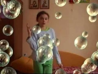 Девчонки из тайного круга 1 сезон 2 серия
