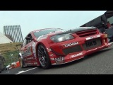 【D1GP Rd.1 お台場】HKS ALTEZZA TOKYO DRIFT in ODAIBA/HKS D1グランプリレポート・1/2
