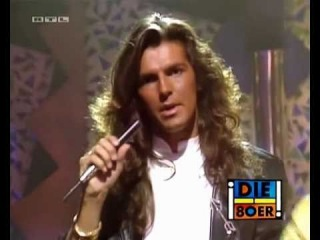 Modern Talking - Brother Louie (Top Of The Pops) (RTL) 1986