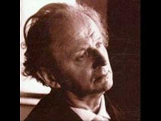 Menuhin & Kempff - Beethoven Violin Sonata no.10 (II) - Adagio espressivo