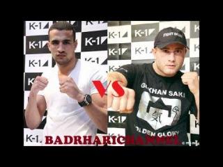 Badr Hari VS Gokhan Saki [28 JANUARI 2012]