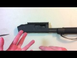 Mossberg 500 Disassembly and Reassembly