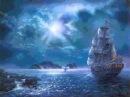 Francois Deguelt - Le ciel, le soleil et la mer