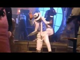 Michael Jackson - Smooth Criminal (Official Music Video) (текст песни и перевод)