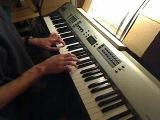 Emma - End Credits (Piano Solo Transcription 2 (slower)) (comp. by Rachel Portman)