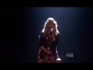 Drew Ryniewicz performs Billie Jean by Michael Jackson - X-Factor USA 2011