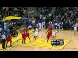 NBA CIRCLE - Philadelphia 76ers Vs Golden State Warriors Highlights 28 December 2012 nbacircle.com