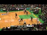 NBA CIRCLE - Miami Heat Vs Boston Celtics Highlights 27 January 2013 www.nbacircle.com
