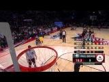 Foot Locker Three-Point Contest Recap | February 16, 2013 | Highlights | 2013 NBA All Star