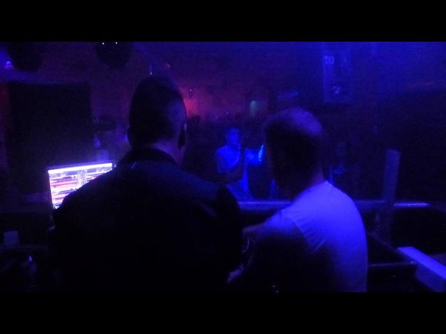 22.09.12 Thomas Mueller Urbano @ Gotec Club Karlsruhe