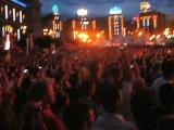 6 Украина -Швеция (Фанзона) Евро 2012