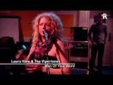 Live Uit Lloyd - Laura Vane &amp The Vipertones - Man Of Your Word